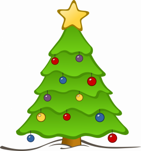 Community Christmas Tree & Tree Of Remembrance Approved.