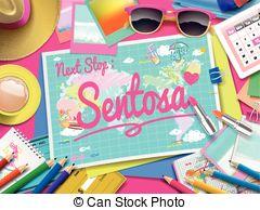 Sentosa Clip Art Vector and Illustration. 20 Sentosa clipart.