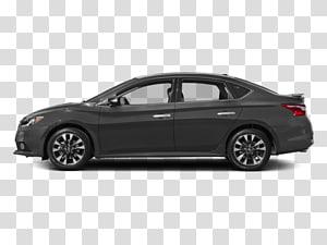 2018 Nissan Sentra Sr PNG clipart images free download.