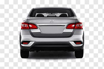 2016 Nissan Sentra Sv cutout PNG & clipart images.