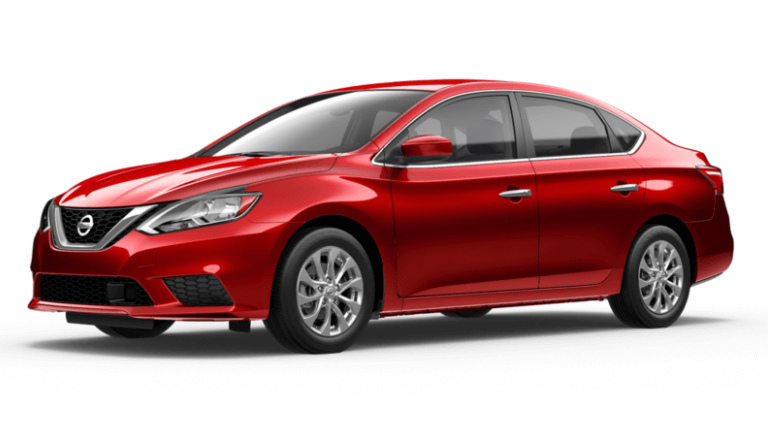 2019 Nissan Sentra Lease Deal.