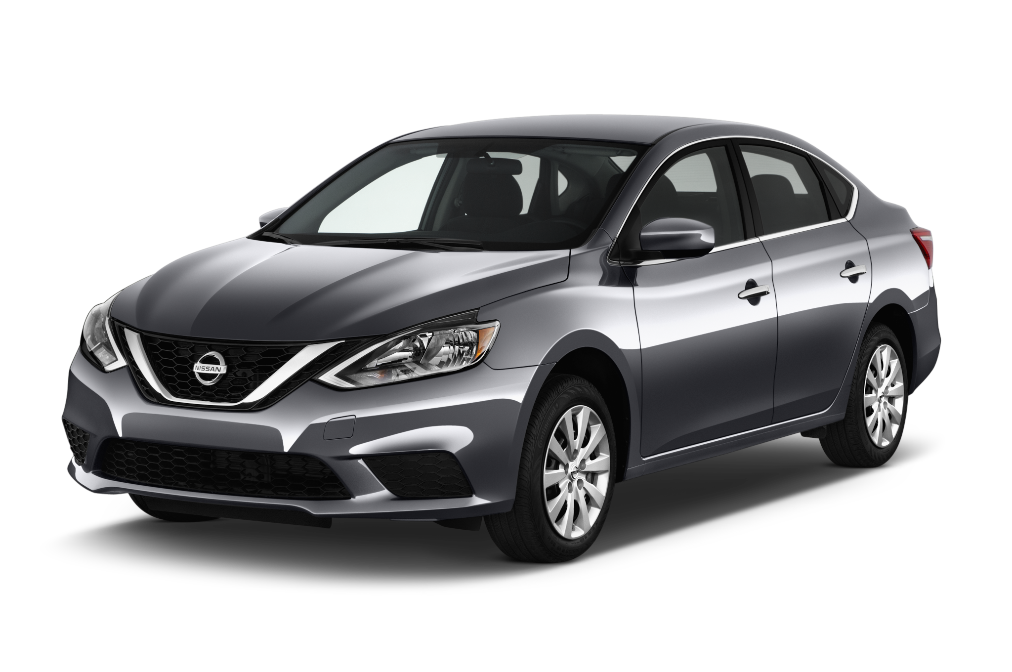 2016 Nissan Sentra Reviews.