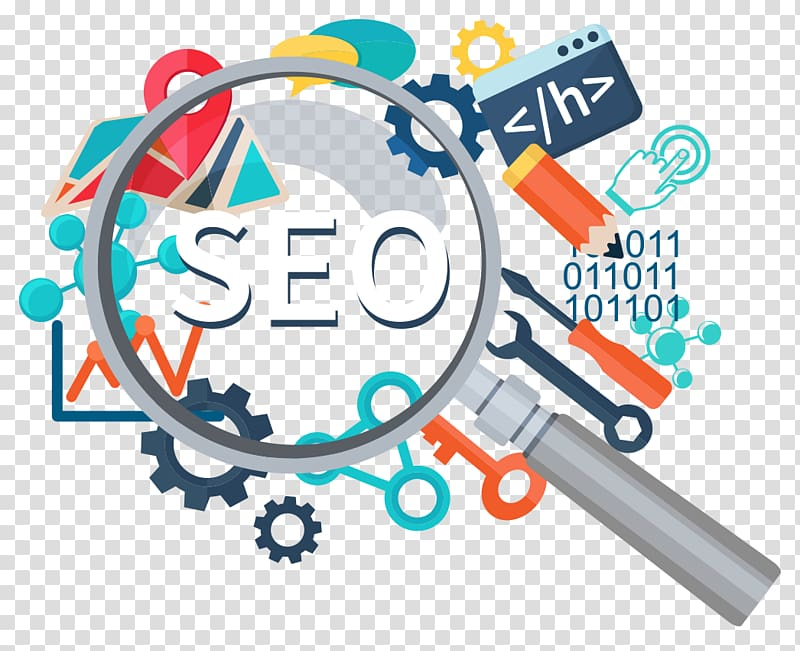 SEO search art, Digital marketing Search engine optimization.