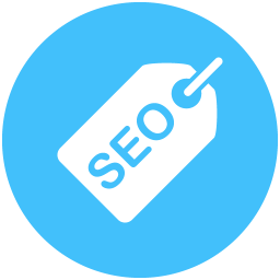 Information Technology based SEO/SEM Icon #2251.