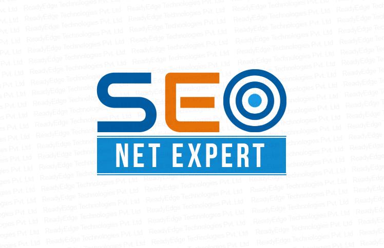 SEO NET Expert Logo.