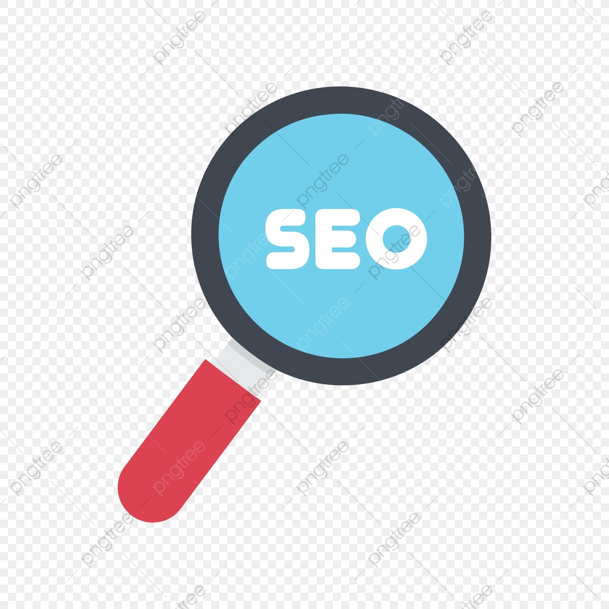Vector Seo Icon, Seo, Icon, Search PNG and Vector with.