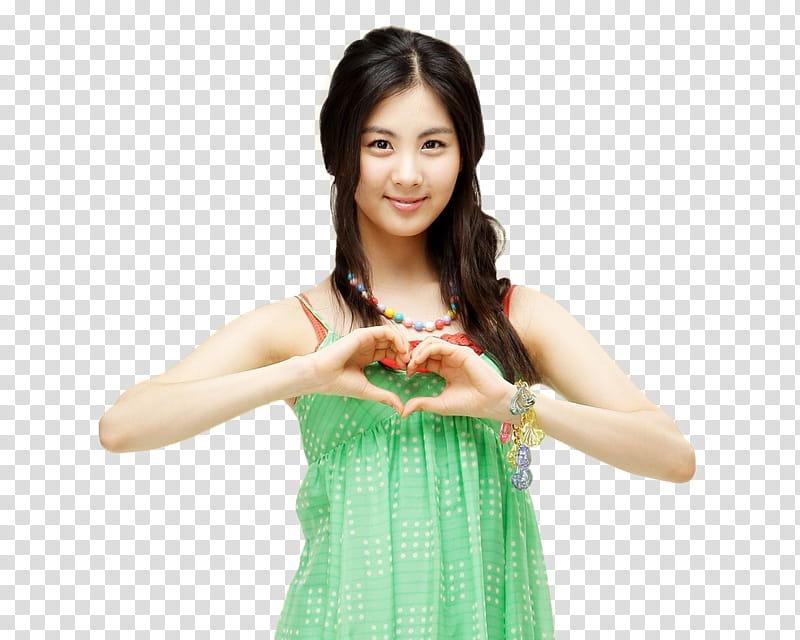 Seohyun SNSD, Seohyun transparent background PNG clipart.