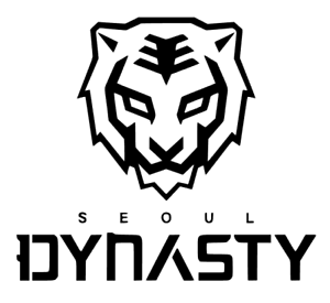 Details about Overwatch League Seoul Dynasty Vinyl Decal Wall/Window Sticker.