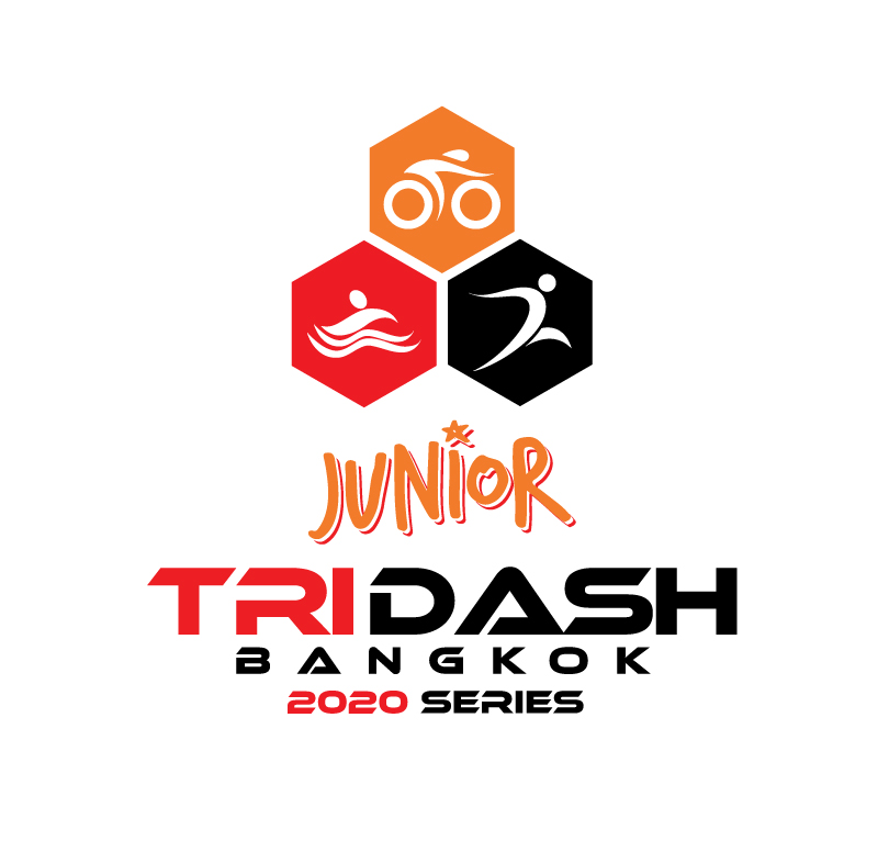 Junior Tri Dash Bangkok.