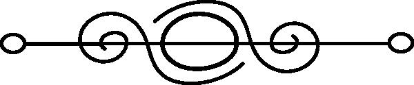 Paragraph Break Symbol.