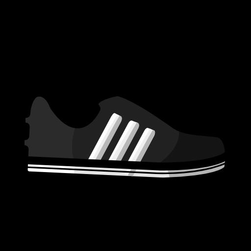 Logo Sepatu Png Vector, Clipart, PSD.