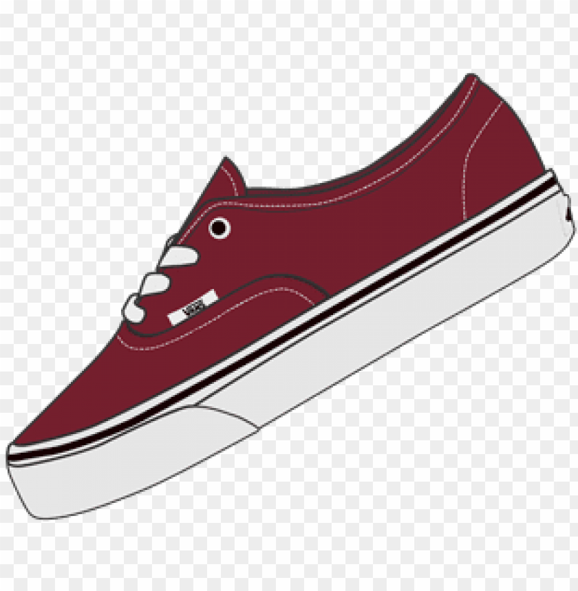vik legendaris vans authentic.