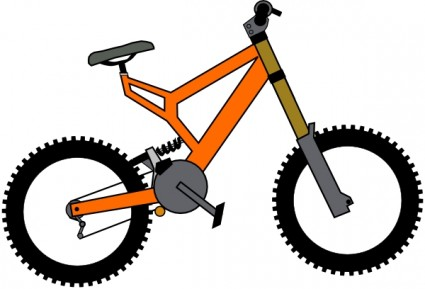 Clipart sepeda » Clipart Station.