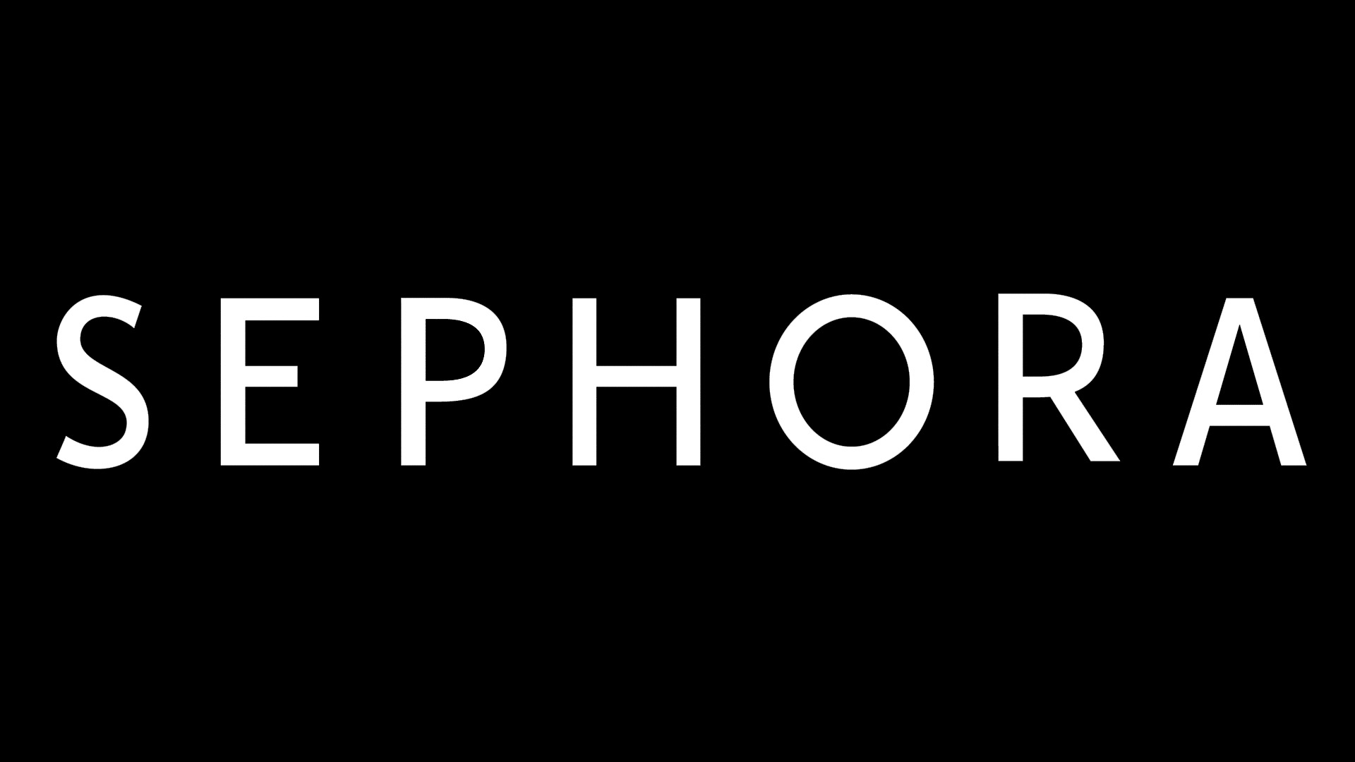Meaning Sephora logo and symbol.