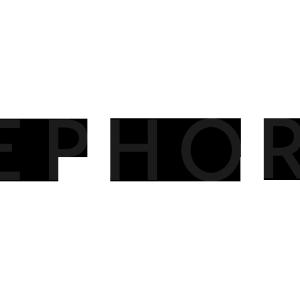 Sephora Logo.
