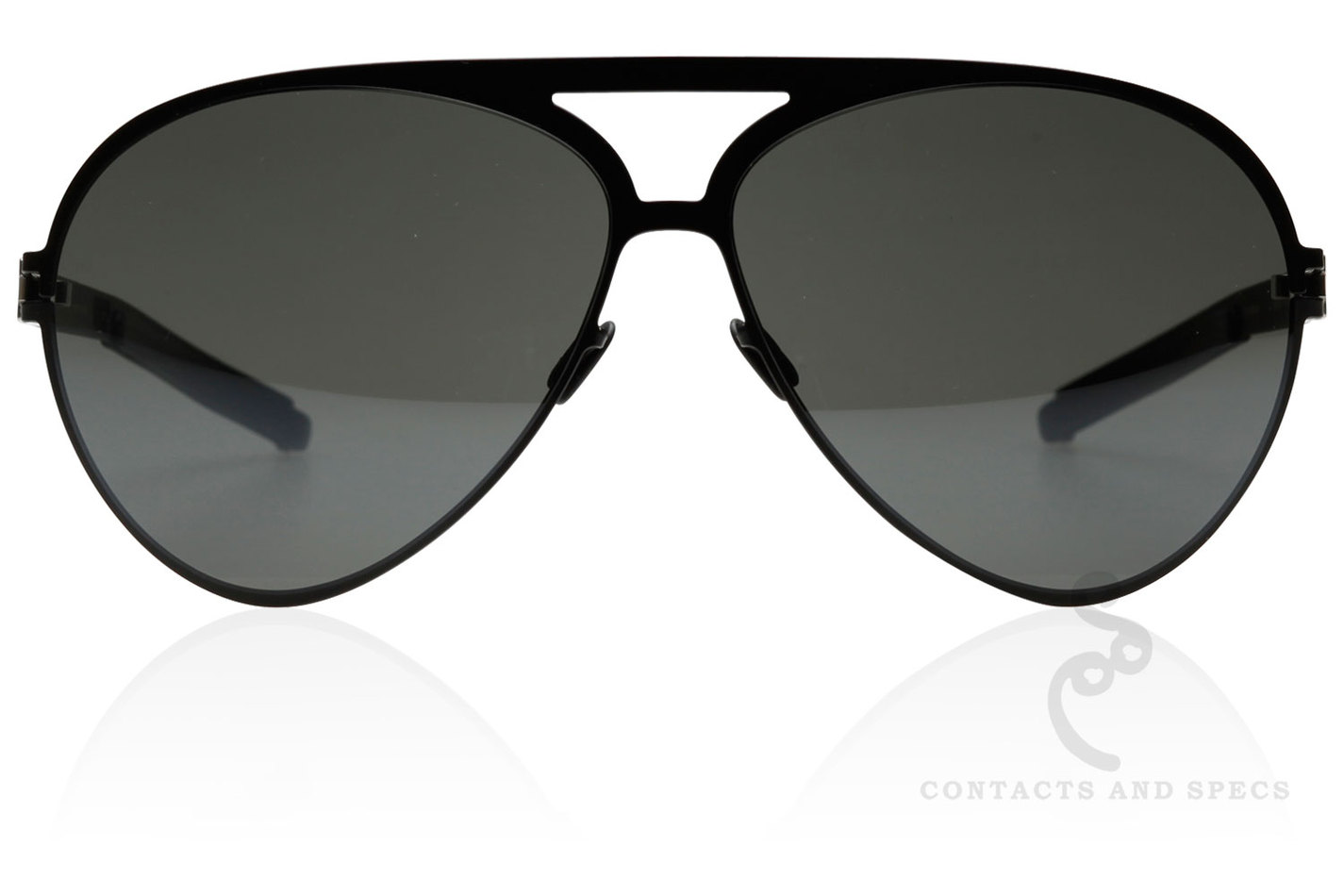Mykita Bernard Willhelm Sunglasses Sepp Limited Edition Designer.