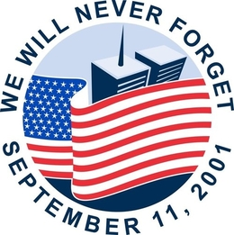 Download sept 11 never forget clipart 9/11 Memorial.