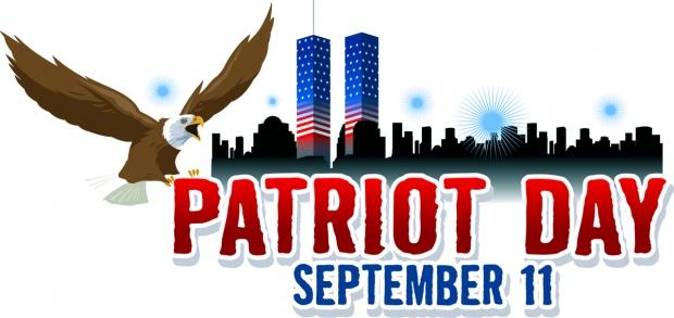 September 11 clipart free.