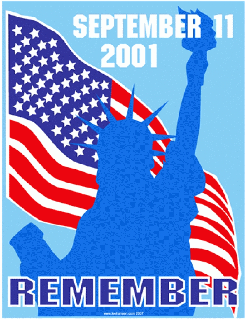 september 11 remember graphic patriot day clip art and poster in.