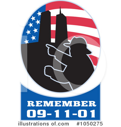 September 11 Clipart #1050275.