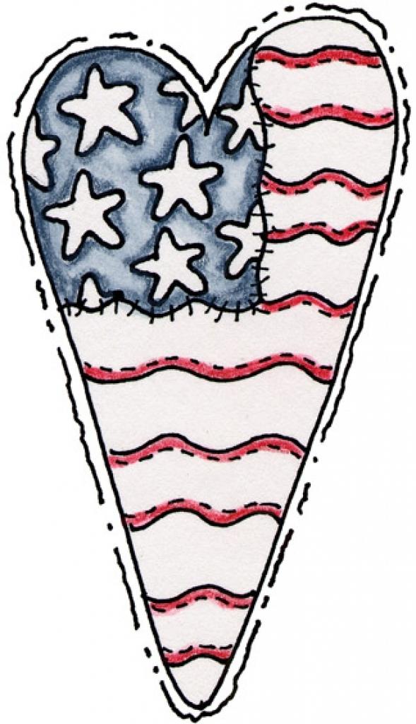 September 11 Clipart.