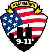 9 11 Memorial Clipart.