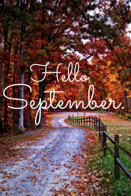17 Best ideas about September on Pinterest.