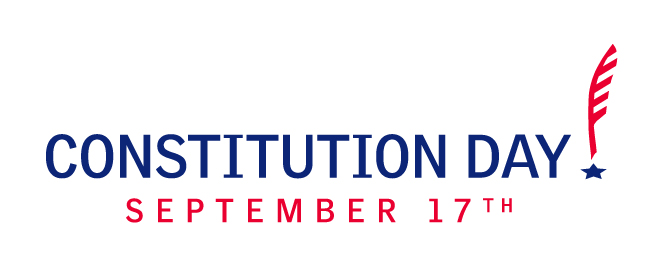 Constitution Day.