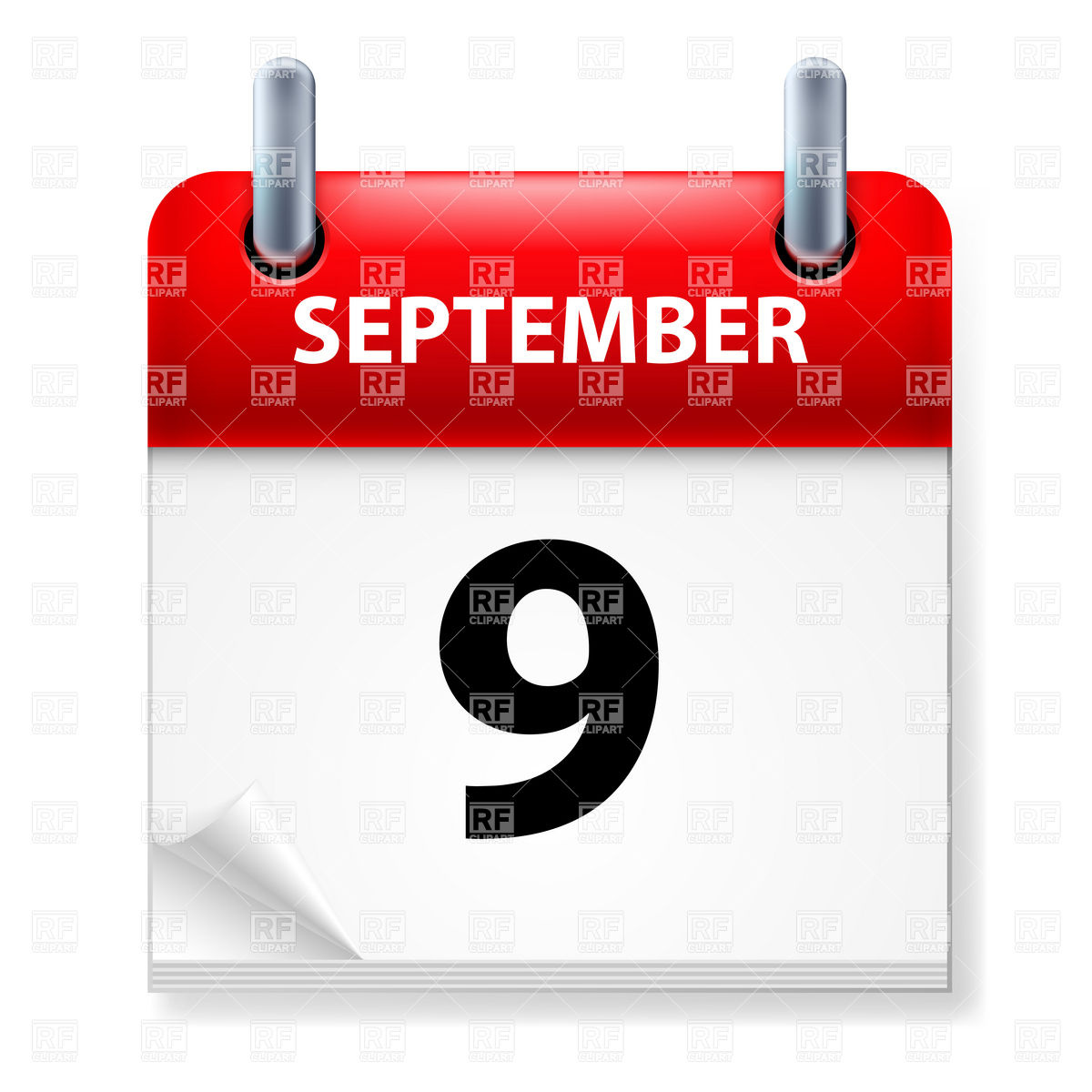September 9.