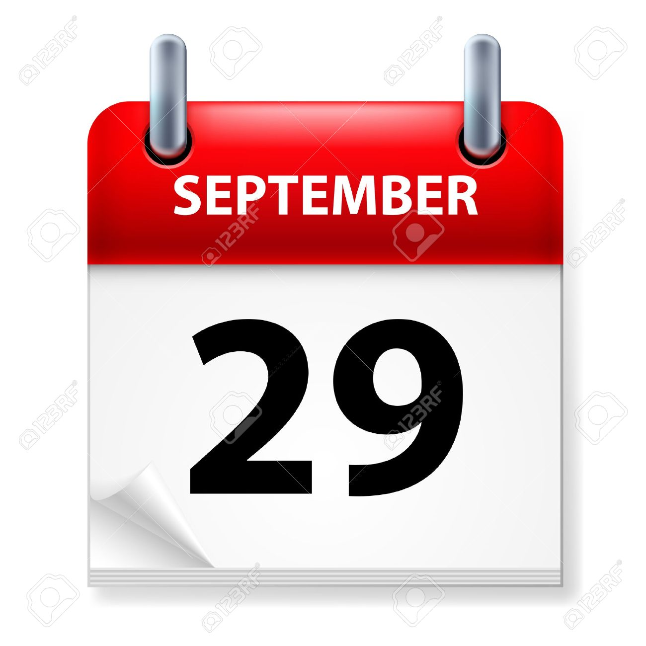 20,366 September Calendar Stock Illustrations, Cliparts And.