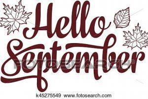 September banner clipart 3 » Clipart Portal.