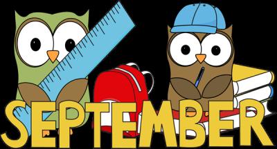 September Clipart on Pinterest.