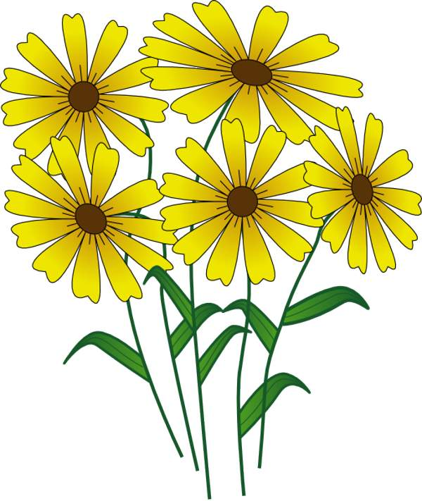 Free October Flower Cliparts, Download Free Clip Art, Free.