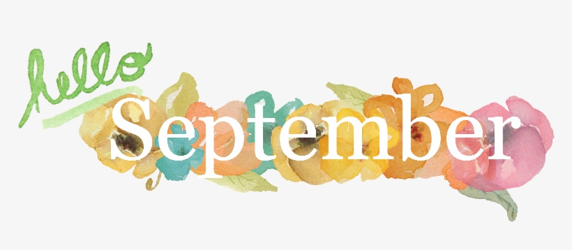 Image Result For Happy September Related Image.