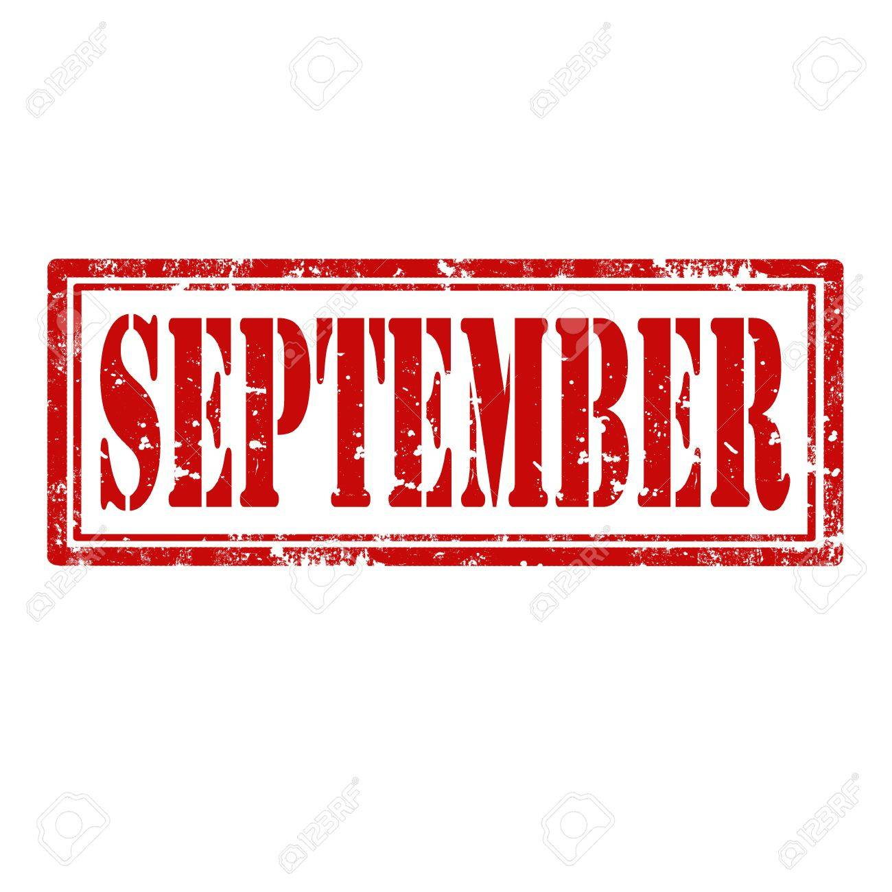 September Word Cliparts Free Download Clip Art.