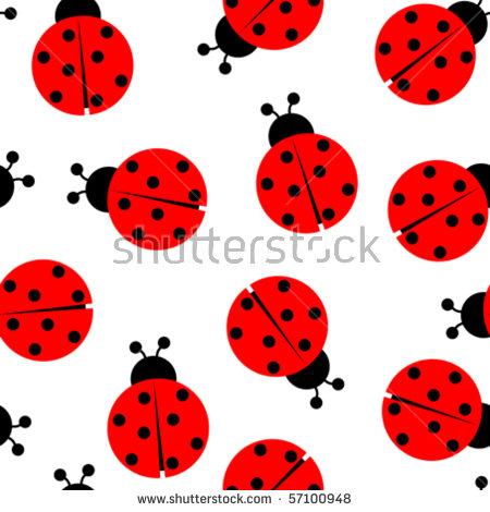 Ladybug Stock Images, Royalty.
