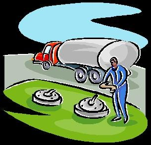 ACME Septic Tank Cleaning Services.