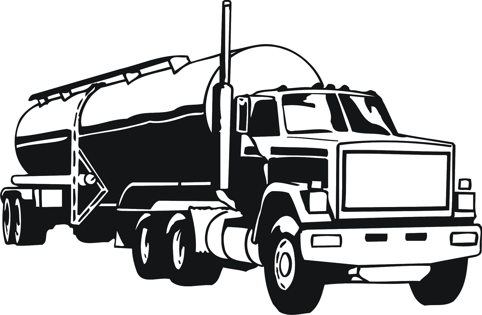 Free Semi Tanker Cliparts, Download Free Clip Art, Free Clip.