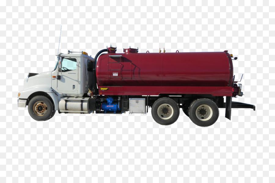 3000 gallon septic truck clipart Vacuum truck Tank truck.