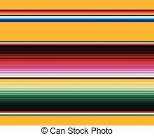 Serape Vector Clipart EPS Images. 111 Serape clip art vector.