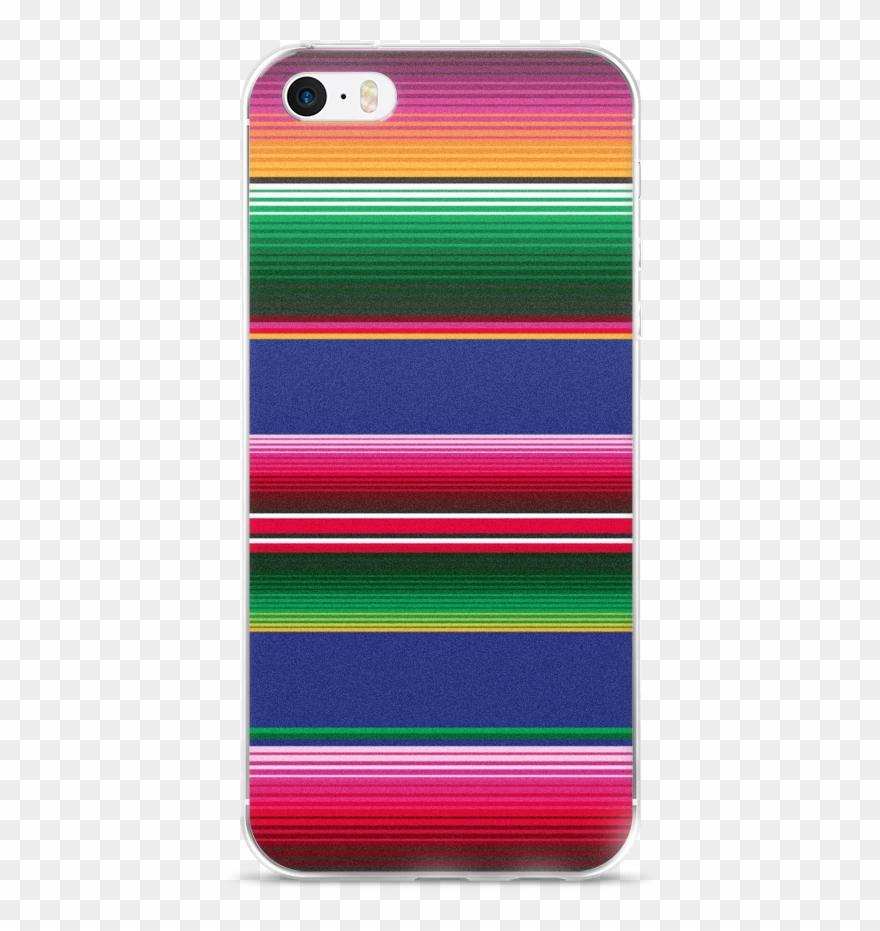 Serape Pattern Iphone S Clipart (#2788196).