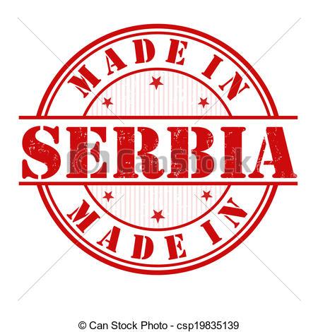 Serbia Vector Clipart EPS Images. 995 Serbia clip art vector.