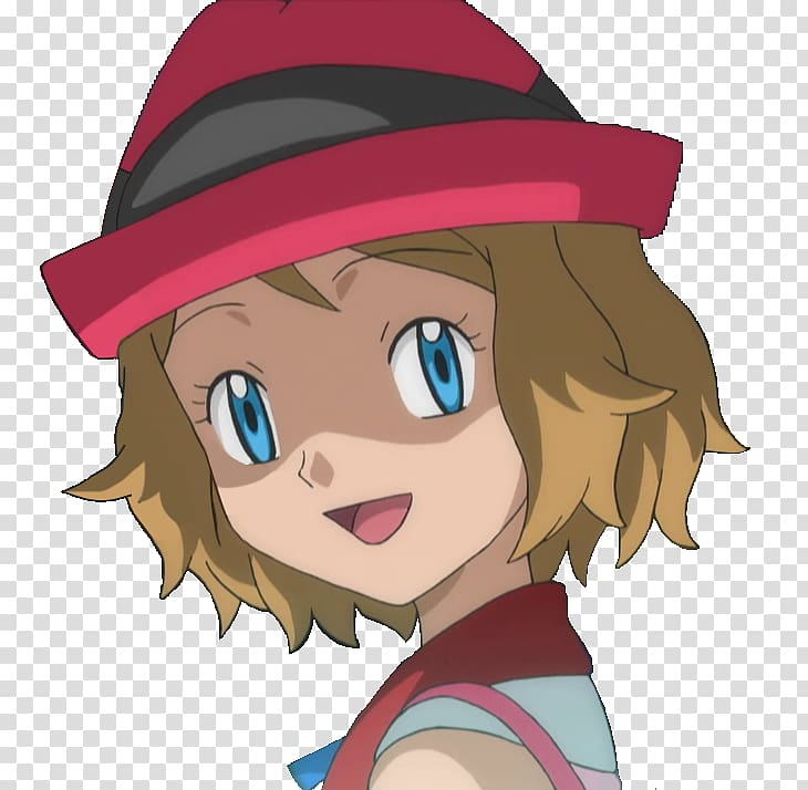 Serena Ash Ketchum Pokémon Sun and Moon XY&Z, Serena.