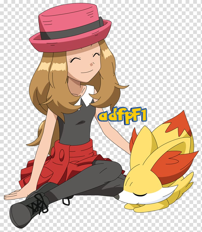 Serena Pokémon X and Y Ash Ketchum Pokémon GO Pikachu.