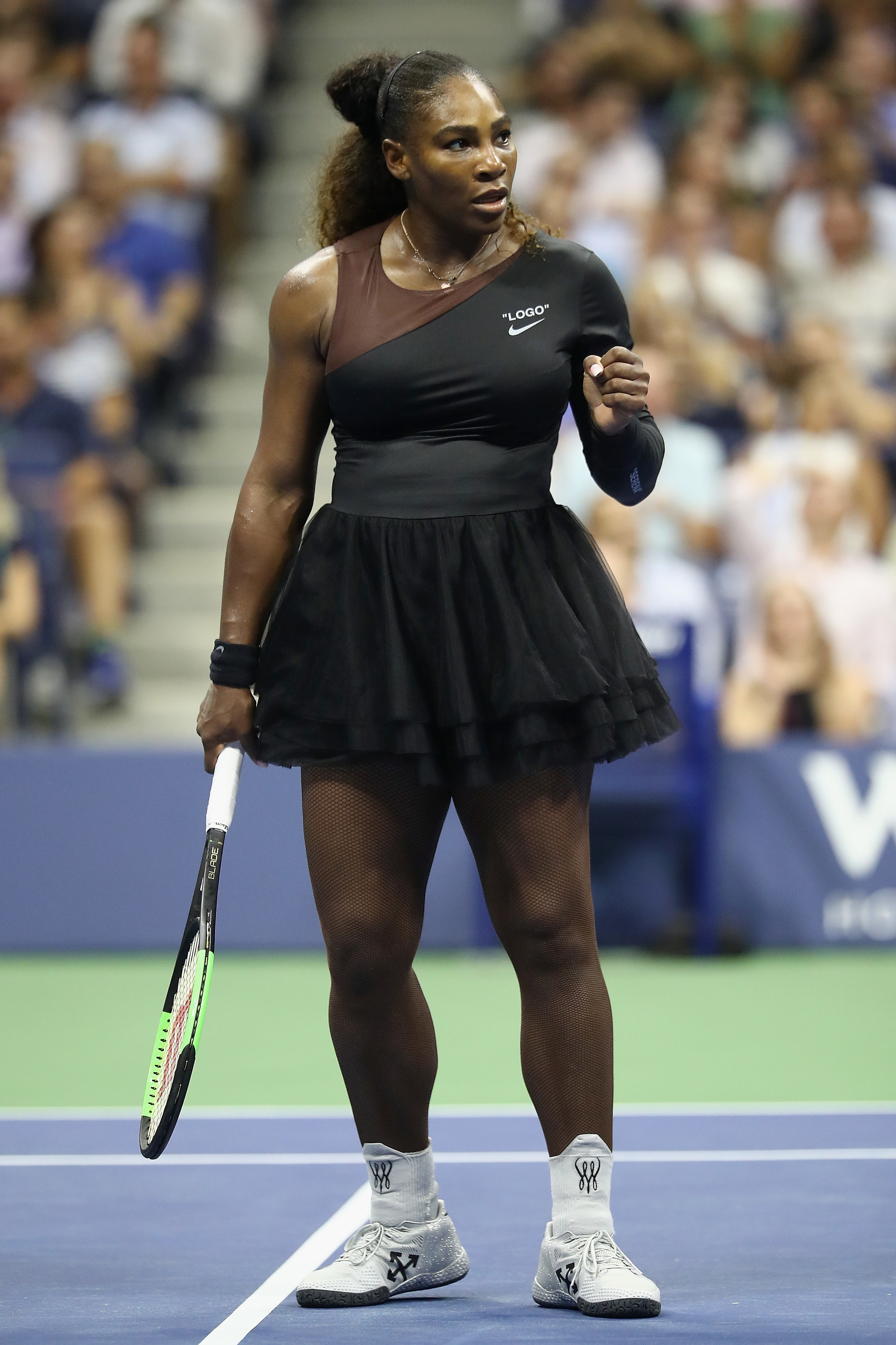 Serena Williams\' Best Tennis Outfits of All Time.
