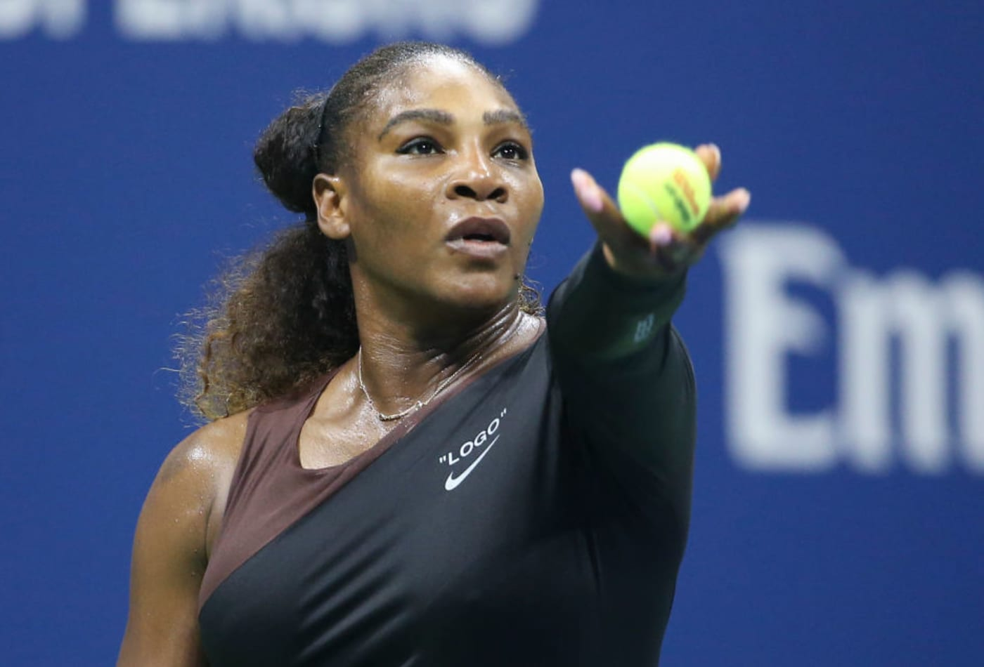 Lesson about success in Serena Williams\' Nike ad.