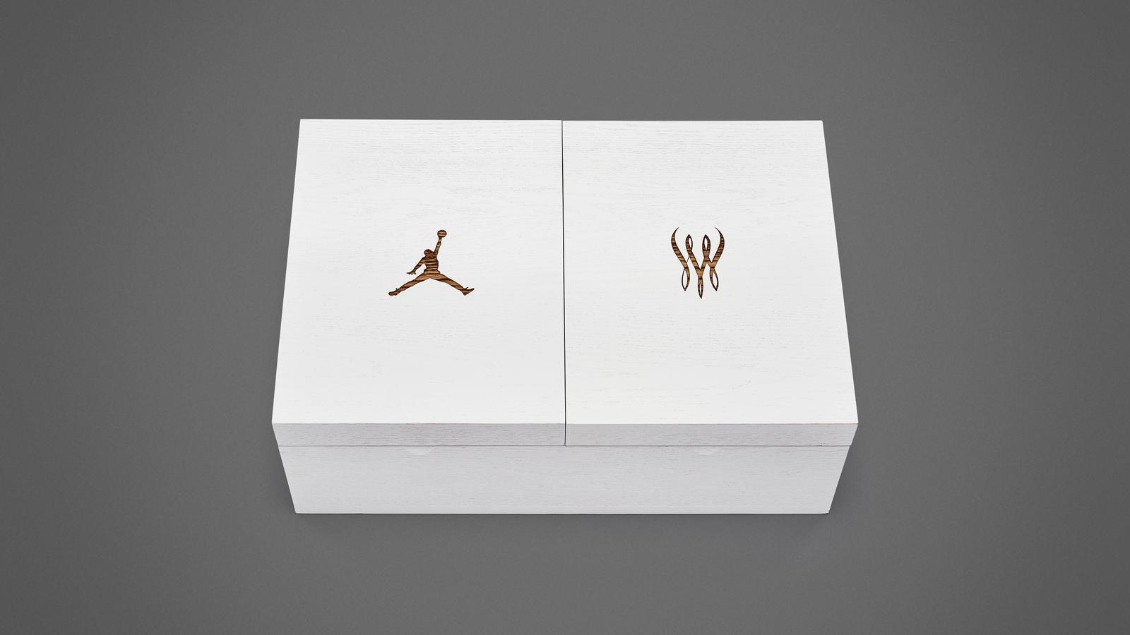Nike and Jordan Brand Celebrate Serena\'s #23 VICTORY.
