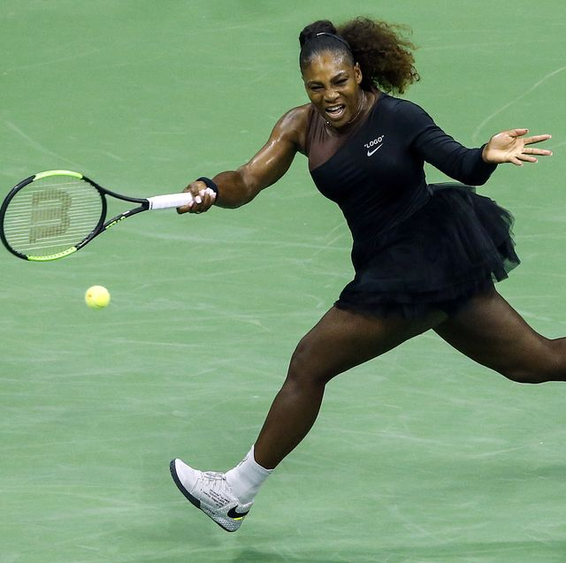 19 of Serena Williams\'s Most Memorable Game Day Tennis Outfits.