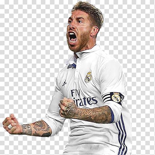 Sergio Ramos FIFA 17 FIFA 16 FIFA 18 Real Madrid C.F..