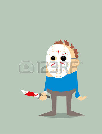 95 Serial Killer Cliparts, Stock Vector And Royalty Free Serial.